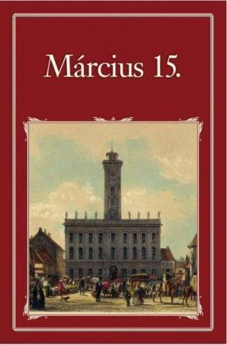 Március 15. -  pdf epub
