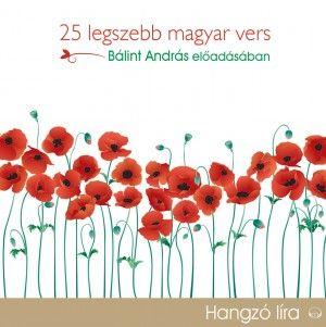 25 legyszebb magyar vers - Hangoskönyv