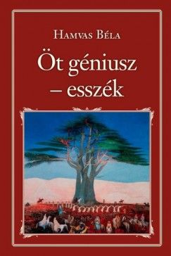 Öt Géniusz- esszék