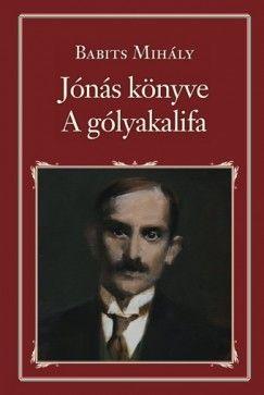 Jónás könyve - A gólyakalifa