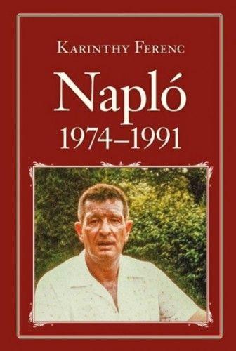Napló 1974-1991