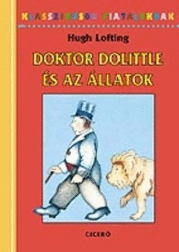 Doktor Dolittle és az állatok