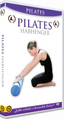 Pilates Program: 1. Habhenger