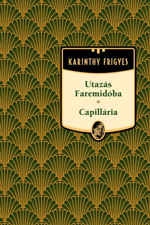 Utazás Faremidóba - Capillária