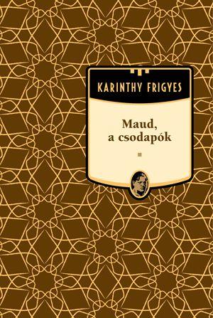 Maud a csodapók
