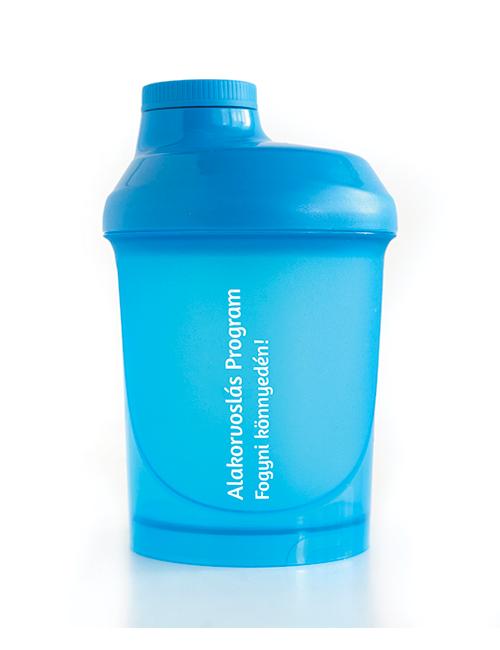MedWay shaker - kék