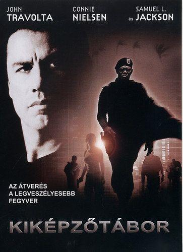 Kiképzőtábor-DVD