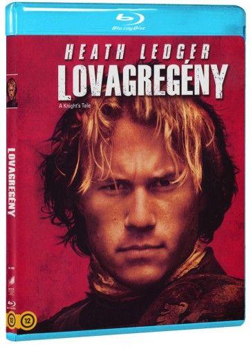 Lovagregény-BRD