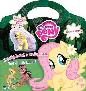 My Little Pony - Pónikaland a vadonban