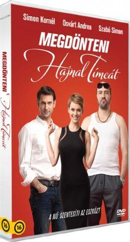 HerczegAttila - Megdönteni Hajnal Tímeát-DVD