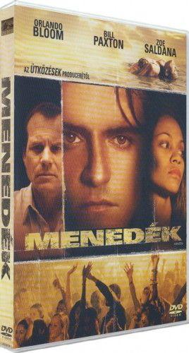 Menedék-DVD