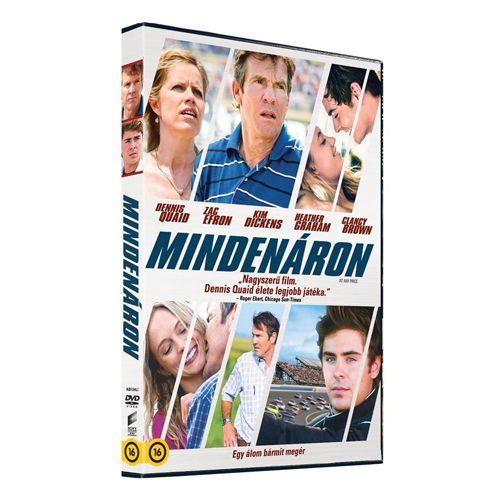 Mindenáron-DVD