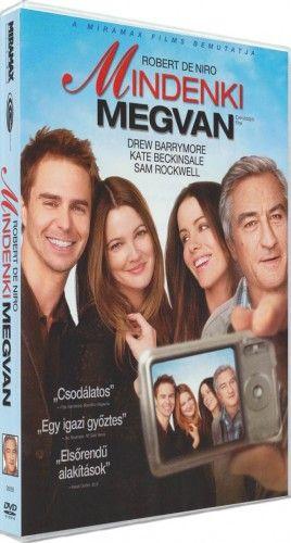 Mindenki megvan-DVD