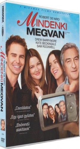 KirkJones - Mindenki megvan-DVD