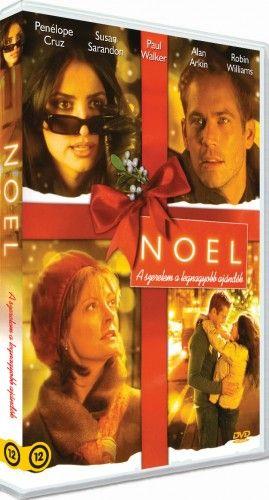 NOEL - A szerelem a legnagyobb ajándék