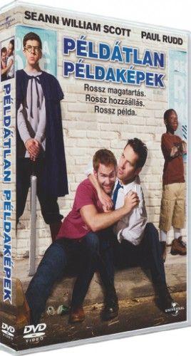 Példátlan példaképek - DVD