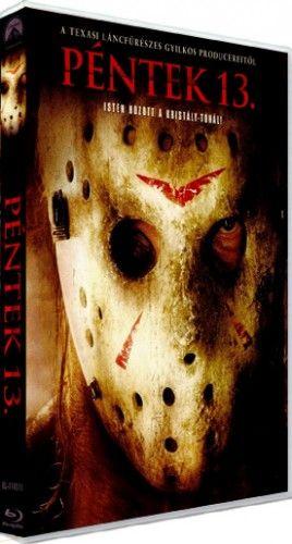 Péntek 13-DVD