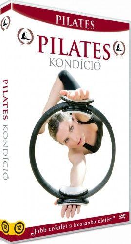 Pilates Program: 5. Pilates Kondíció