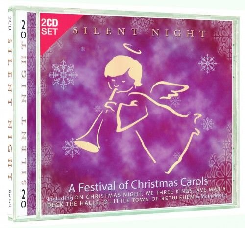 Silent Night (2 CD)
