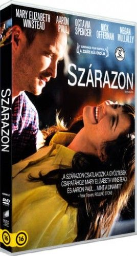 Szárazon-DVD