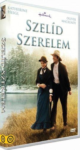 Szelíd szerelem-DVD
