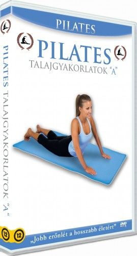 Pilates Program: 3. Talajgyakorlatok