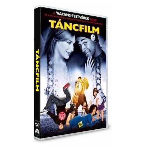 Táncfilm - DVD