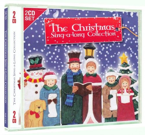 Több előadó - The Christmas (2 CD) Sing-a-long Collection