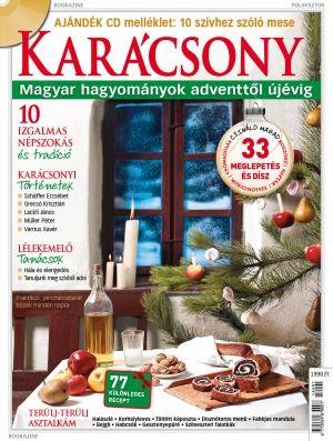 Bookazine - Karácsony