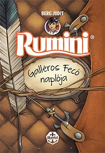 Galléros Fecó naplója - új rajzokkal
