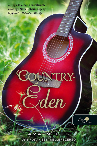Country-Éden