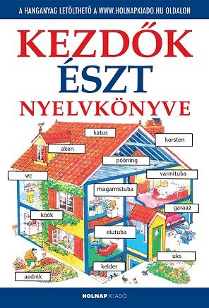 Kezdők észt nyelvkönyve