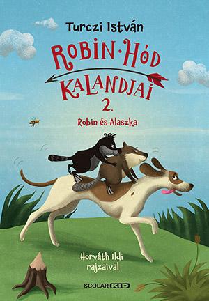 Robin és Alaszka