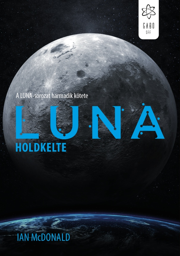 Luna – Holdkelte
