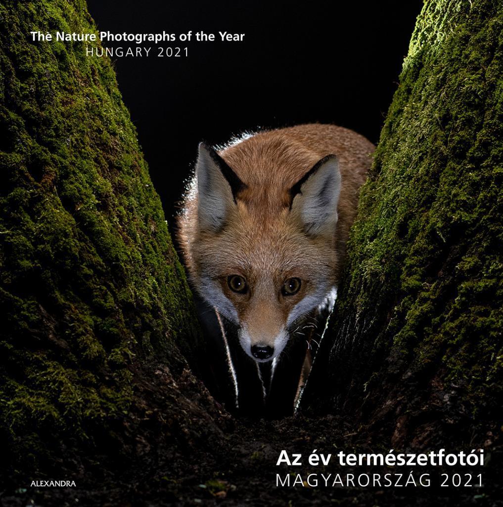 Az év természetfotói - Magyarország 2021