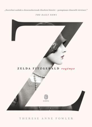 Z - Zelda Fitzgerald regénye