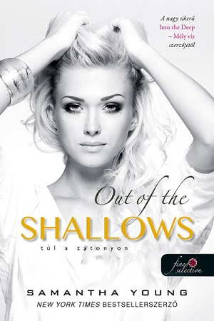 Out of the Shallows - Túl a zátonyon