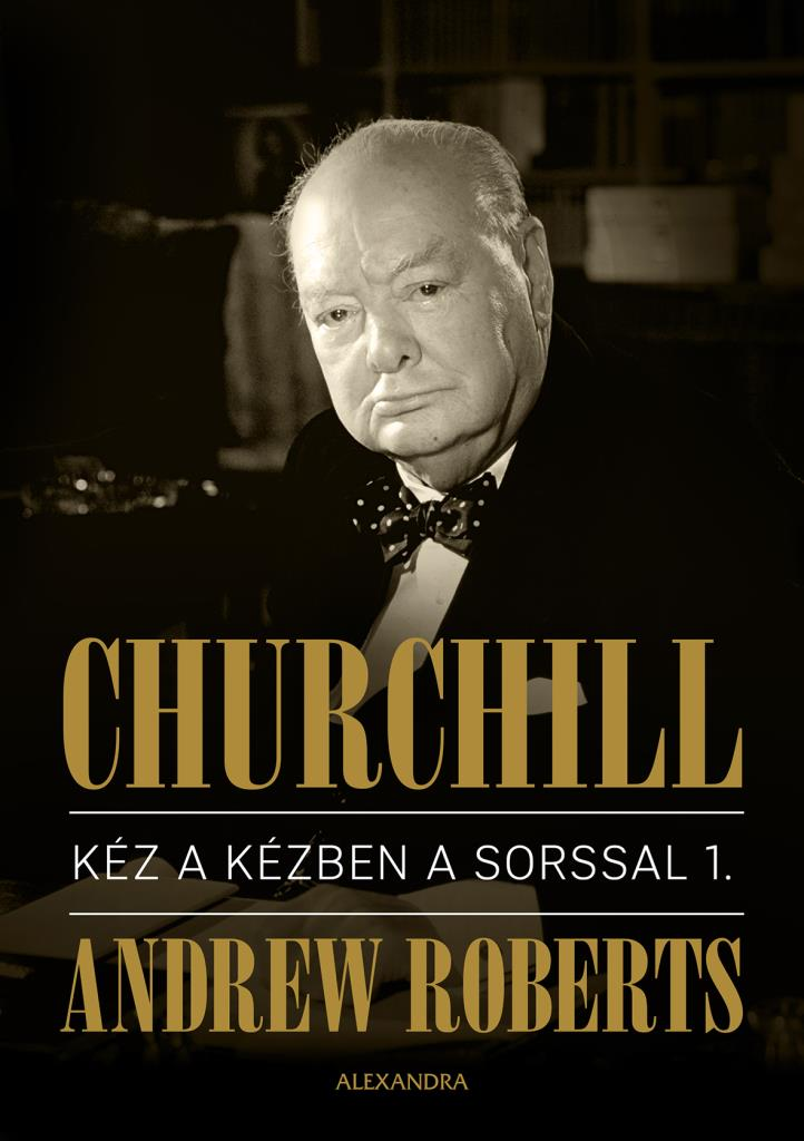 Churchill I.-II.