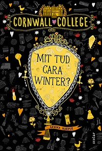 Mit tud Cara Winter?