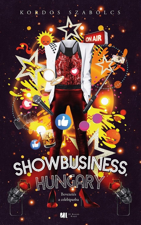 Showbusiness, Hungary