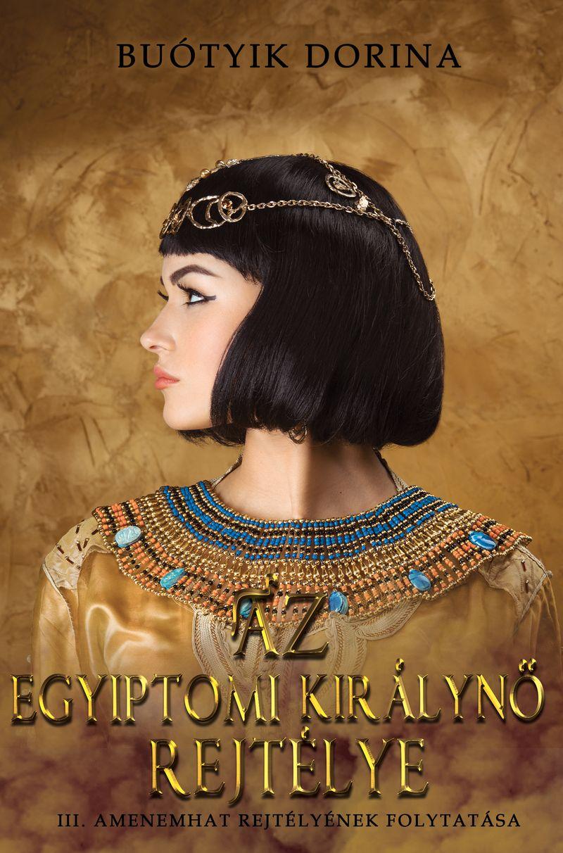 Az egyiptomi királynő rejtélye