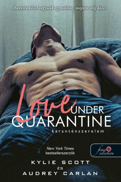 Love Under Quarantine - Karanténszerelem