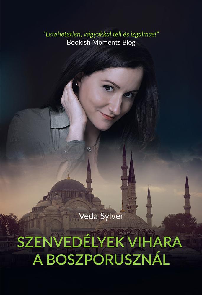 Szenvedélyek vihara a Boszporusznál