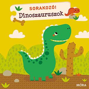 Sorakozó! - Dinoszauruszok