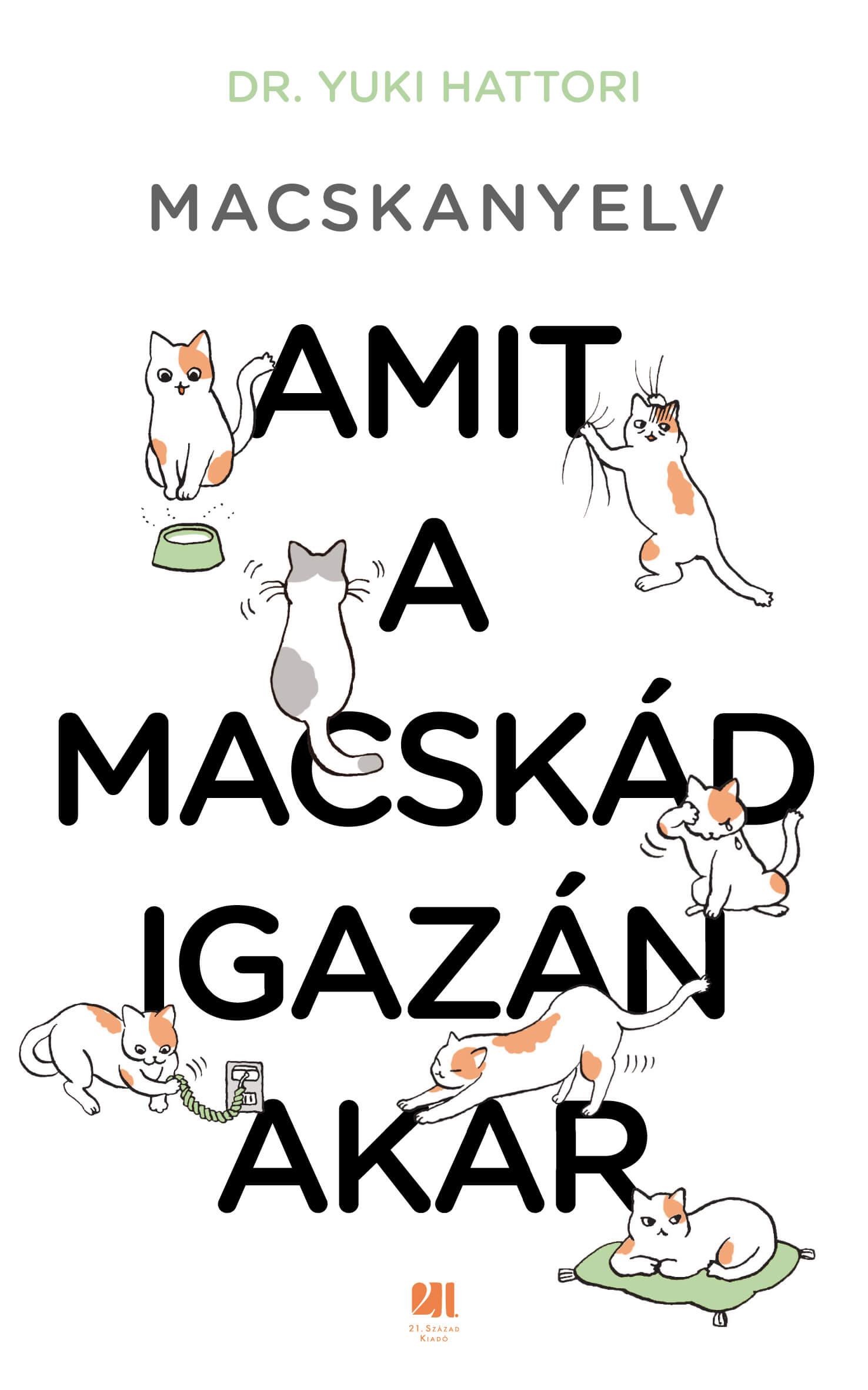 Macskanyelv