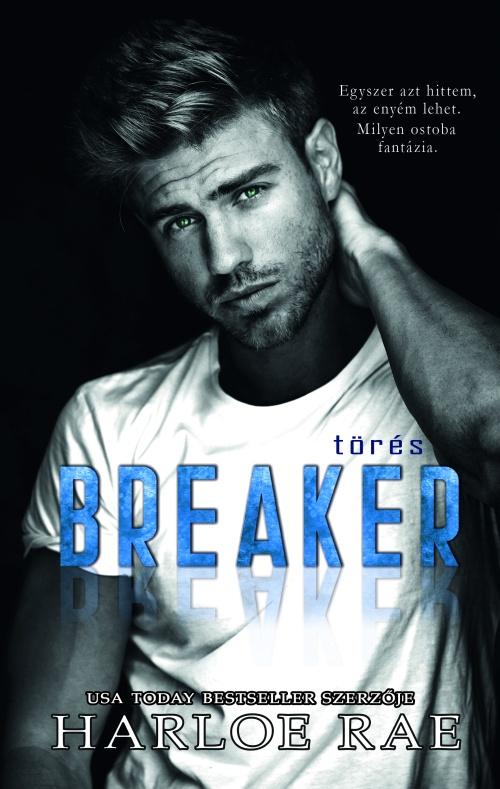 Breaker - Törés