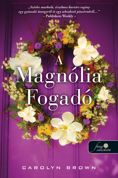 A Magnólia Fogadó