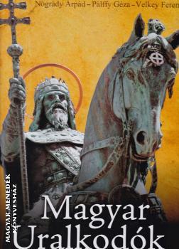 Magyar uralkodók