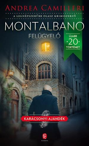 Montalbano felügyelő  - Karácsonyi ajándék