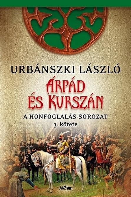 Árpád és Kurszán